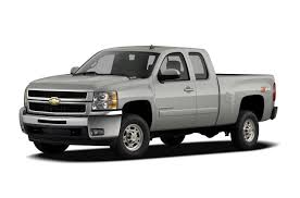 100 Chevy 3500 Truck 2007 Chevrolet Silverado Specs And Prices