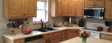 Val From Pams Patio Kitchen by Our Kitchen Before And After Love My Diy Home