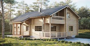 100 Sweden Houses For Sale Log Prefabricated Houses Directly From Producer Palmatincom