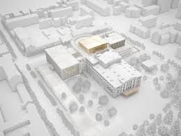 100 David Gray Architects Chipperfield Revive Plans To Expand Historic