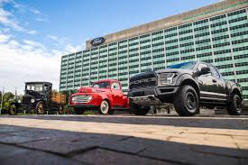 From Model TT To The F-150, Ford Celebrates 100 Years Of Making ... 1950 Ford F47 Pick Up Truck Stock Photo 541697 Alamy New 2019 Ranger Midsize Pickup Back In The Usa Fall Fords Customers Tested Its Trucks For Two Years And They Didn The Plushest And Coliest Luxury For 2018 1955 F100 Hot Rod Network Is Sending Its Highperformance Raptor Pickup To China 1000 Truck A Luxury Apartment That Can Tow Wallpapers Group 76 Today Marks 100th Birthday Of Autoweek Review Pro 4x4 Test Drive 2017 F650 Big Ol Super Duty At Heart
