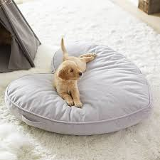 Pottery Barn Dog Bed by Pet Beds U0026 Accessories Pbteen