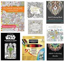 Adult Coloring Books Discounts Vintage Best For Adults