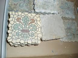 mmollet 10 architectural artifacts tiles 100 yrsold maw co