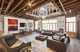 100 Lofts In Manhattan Ny Fancy Living In A Huge Loft For 1 A Month