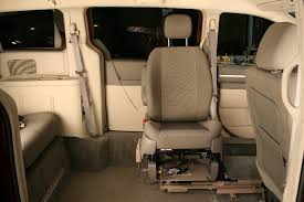 BD Safe Independent Six Way Transfer Seats
