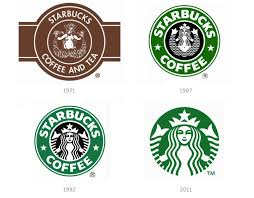 Starbucks Logo Update