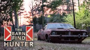 Barn Find Hunter | American Muscle Cars In South Carolina - Ep. 15 ... Delorean Dmc12 Barn Find Cars Finds And Abandoned Cars This Countach Barn Find Will Make You Drool Car Journalism Barnfind On Show In Birmingham Motoring Research Classic Dealer Maine We Buy Sell Muscle The Legend Of The Turkey 41 Bangshiftcom Epic Midwest Superbird Talladega Charger 500 Race Youtube Fairfield County Concours Showcases A C3 More Old 1954 Corvette Gasser Charlies Rhubarbes Zucker Pinterest