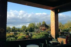 Oregon gardens resort