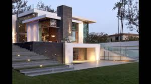 100 Modern Home Blueprints Small House Design Architecture September 2015