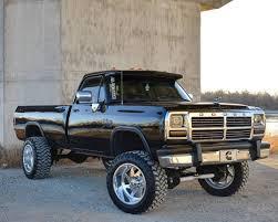 100 First Dodge Truck Gen Ram Cummins Gen Ram W150 W250 W350