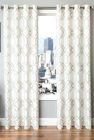 Moroccan Tile Curtain Panels by Moroccan Print Curtains Australia Yellow Moroccan Print Curtains