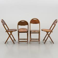 Four Mid 20th Century Luterma Folding Chairs, Estonia. - Bukowskis 19th Century Hand Wrought Iron Renaissance Savonarola Carpet Sling Side Chair 108fw3 In By Office Star York Ne Deluxe Wood Bankers Antique Colonial Teak Plantation Late Free Delivery To Mainland England Wales Civil War Seat Folding Camp As Museum On Holdtg Century Twosided Mahogany Folding Cake Stand Ref No American Craftsman Mission Style Oak Rocking Red Trilobite Asian Art And Collection Things I Sell A Ash Morris Armchair Maxrollitt Civil War Camp Chair Horse Soldier Invention Of First U S Safari Brown Leather