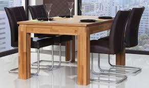 esstisch tisch ausziehbar maison eiche massiv 200 500x100 cm