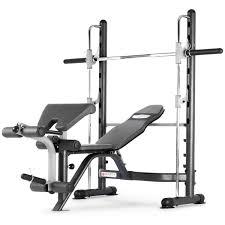 PR2 Half Rack Lifespan Fitness