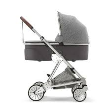 Mamas & Papas Urbo² Stroller + Bassinet Bundle - Little ...