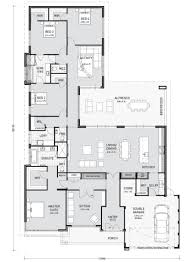 100 Modern House Plans Single Storey Home Designs And Builders Perth Pindan Homes