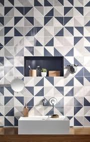 Ceramic Tile For Bathroom Walls by Best 25 Blue Bathroom Tiles Ideas On Pinterest Blue Tiles
