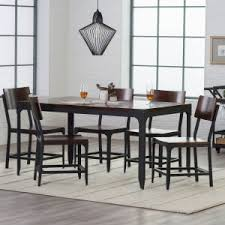 Belham Living Trenton Wood And Metal 60 In Dining Table