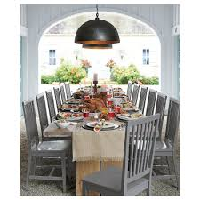 Crate And Barrel Dining Table Chairs by Our Favorite Farmhouse Tables U2014 Our Vintage Farmhouse