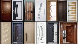 100 Designs For Home Top 50 Modern Wooden Door For Main Door Design For Rooms 2019 Part1
