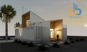 100 Convert A Shipping Container Into A House 4 Bedroom 140 Square MetresUJENZIBOR