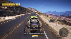 Tom Clancy's Ghost Recon Wildlands | Monster Truck Mission - Narco ... Recon G6 Us Trials Championship 2016 Part 2 Trucks And Drivers Ledhid Light Takeover Including Recon Heads Tails 3rd Brake Ghost Wildlands Hijacking Cartel Money Truck Framing El Accsories Projector Headlights Hid High Intensity 52017 F150 Led Outline Smoked 264290bkc 2012 F 350 Bed Railcargo Lights Flowmaster Truck Nutz Jgsdf Type 73 Trumpeter 05519 Type73 Land Rover Wmik W Milan Atgm 26415x 49 Tailgate Bar Tom Clancys Monster Mission Narco 12016 F250 Illuminated Side Emblems 264285 Kegs Hauler A Concept Takes Life
