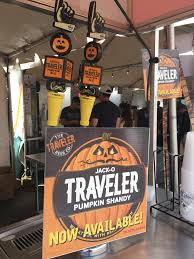 Jack O Traveler Pumpkin Shandy Abv by New England Food Truck Fest U2013 Dear New England