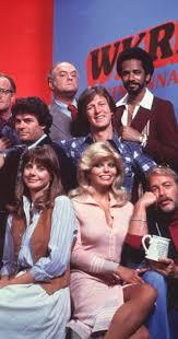 WKRP In Cincinnati TV Series 1978 1982