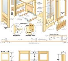 free woodworking plans for corner cabinets online cabinet shelves