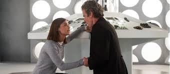 worum geht es in doctor who eigentlich der gallifrey bote