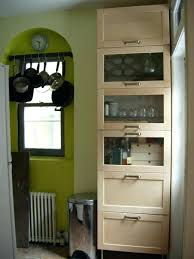 Kitchen Pantry Storage Cabinet Free Standing by Freestanding Kitchen Storage From Wall Cabinets Kitchen Pantry