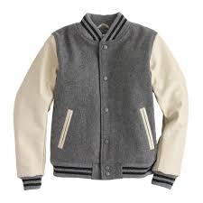 kids u0027 golden bear sportswear for crewcuts varsity jacket j crew