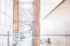 100 Thomas Pfeiffer Architect United States Courthouse Salt Lake City Phifer And
