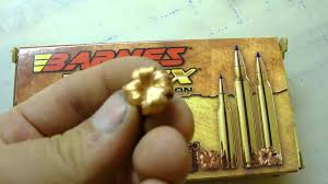 308 Winchester Power Point/Power Max/Barnes TTSX Part 2 Bullet ... 3006 Springfield 150 Gr Lead Free Ttsx Hollow Point Barnes Vor 180 223 Rem Vortx 55 Tsx Ballistic Gel Test Youtube Loading 120grain Bullets In The 7mm08 Remington Load Data Article Ammo Review The Unbearable Bare Truth About Bear Ron Spomer Outdoors Vortx 7mm Magnum Ttsxbt 160 Grain 20 Rounds Big Game Hunt 556 70gr Vs 50gr For Self Defense Round Archive M4carbine Diy Hunter 243 Wssm Hodgdon Superformance Hand Testing