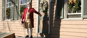 Colonial Williamsburg Haunting Halloween by Colonial Williamsburg Vacation Package