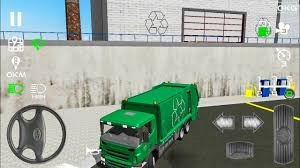 Trash Truck Simulator - Android Gameplay FHD - YouTube Trucks For Kids Dump Truck Surprise Eggs Learn Fruits Video Coloring Pages Lets Color A Dump Truck Youtube Worlds Best Sounding Looking Scania Garbage Youtube Blue Dumping Dumpster Rule Watch Garbage Eat An Entire Car Cnn Safety Tips Number Counting Count 1 To 10
