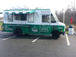 100 Ice Cream Truck Phone Number Green Acres Rolls Out Ice Cream Truck The Buffalo News