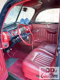 1940 Ford Interior - Google Search   Recipes To Try   Pinterest ... 1940 Ford Pickup Pappis Garage Flathead V8 Truck A Different Point Of View Hot Rod Network Truck Great Fathers Day Gift Equine Fine Art For Sale 2073767 Hemmings Motor News Restoring Old Trucks New Bring Ford Pickup Cadian Rodder Community Forum Bob Greenes Pictures Getty Images Gateway Classic Cars 1047hou Volo Auto Museum