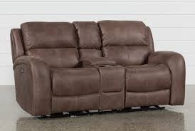Reclining Loveseats Free Assembly with Delivery