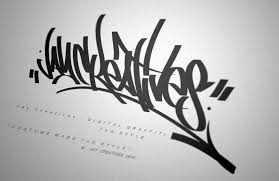 Graffiti Tag Style By Orlandobeatsdeviantart On DeviantArt