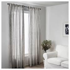 Ikea Aina Curtains Light Grey by Best 25 Grey Curtain Tracks Ideas On Pinterest Floor To Ceiling