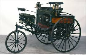 If We Had To Give Credit One Inventor It Would Probably Be Karl Benz From Germany Many Suggest That He Created The First True Automobile In 1885 1886