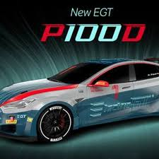 Report Teslas StrippedDown P100D Can Go 060 In 21 Seconds Inverse