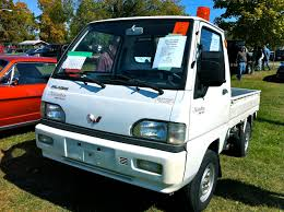 Automotive Oddities: Wuling Truck | Cars In Depth Mini Trucks For Sale Suzuki Mitsubishi Daihatsu Subaru Mazda 44 Truck 4390 Sold Thanks Jim Mayberry Fresh Kei For Uk Japan 1970 Nissan Cony 360 Mini Kei Truck Very Rare Barn Find New Tires Trucks Used Japanese In Containers Whosale From Dirtiest Forum 1998 Sambar Box Truck Van Sale Bc Canada Carry 1988 550 Cc Supercharged3950 Dump Bed News Came To Usa Cover Trks Wikiwand 1993 Stock No 48532