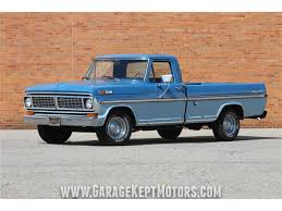 1970 Ford F100 For Sale In Illinois 1970 Ford F100 Pickup Incredible Time Warp Cdition Ford F250 For Sale Near Cadillac Michigan 49601 Classics On Price Drop Ranger Xlt Short Box Thumbs Up Whever It Goes 1977 Ford Crew Cab 4x4 Old Show Truck Youtube 50 Awesome Of Truck Sale Classiccarscom Cc994692 Vintage Pickups Searcy Ar T95 Dump For Johnny 110 1968 Pick V100s 4wd Brushed Rtr Rizonhobby Flashback F10039s New Arrivals Of Whole Trucksparts Trucks Or