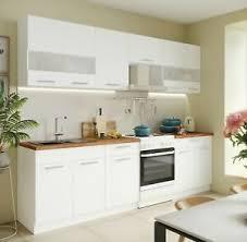 single küchen günstig kaufen ebay