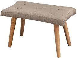 f2 massivholz tuch kleine hocker schlafzimmer sofa bank 55