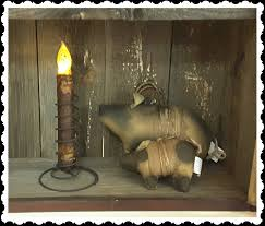 Halloween Battery Operated Taper Candles by Candle Holder Tea Light Led Votive Holders