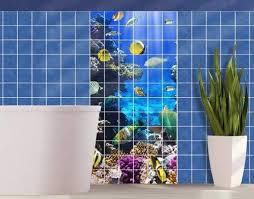 fliesenbild underwater dreams